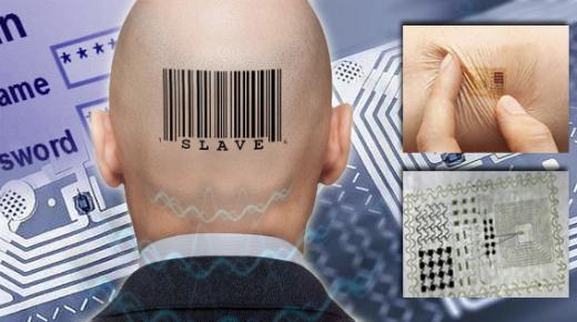 ¿Tatuajes electrónicos sustituirá contraseñas de Internet y todas las demás formas de identificación?