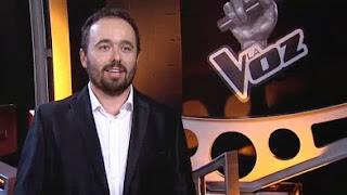 Jordi Galán la voz 2013