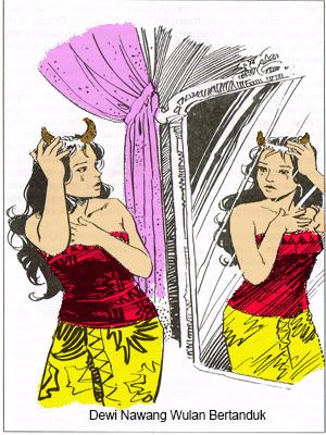 Dewi Nawang Wulan
