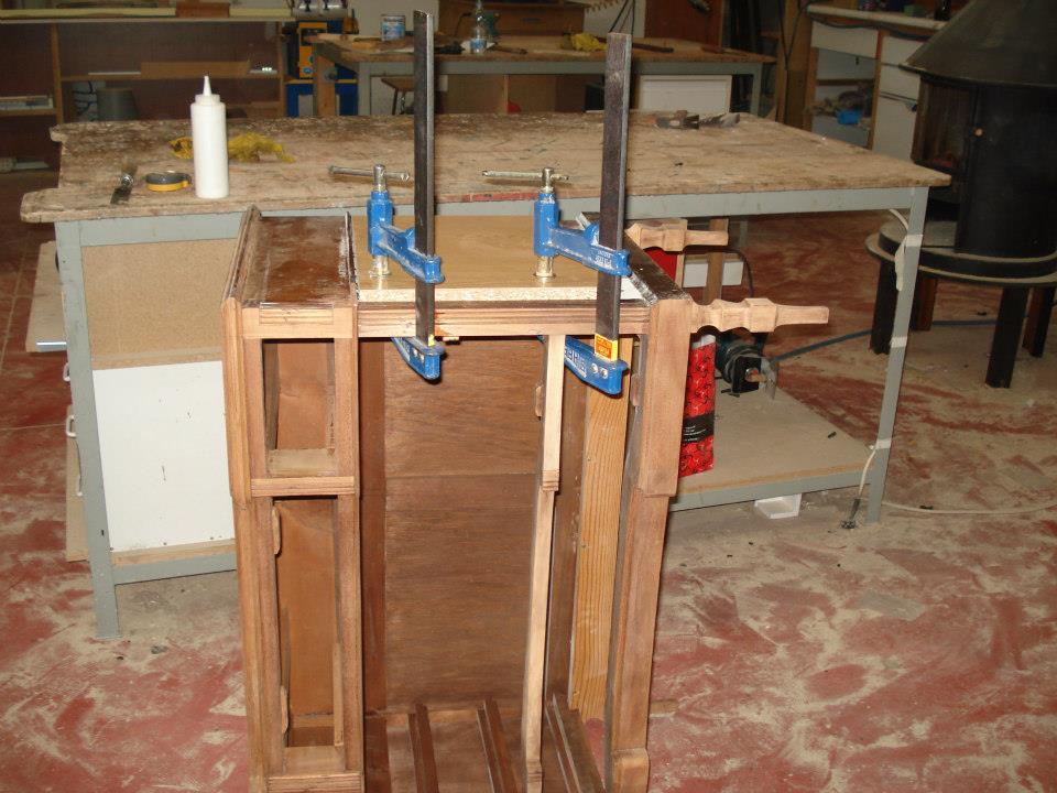 Carlos miguel experto restaurador de muebles - Restaurador de muebles ...