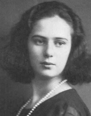 Princesse Ileana de Roumanie 1909-1991