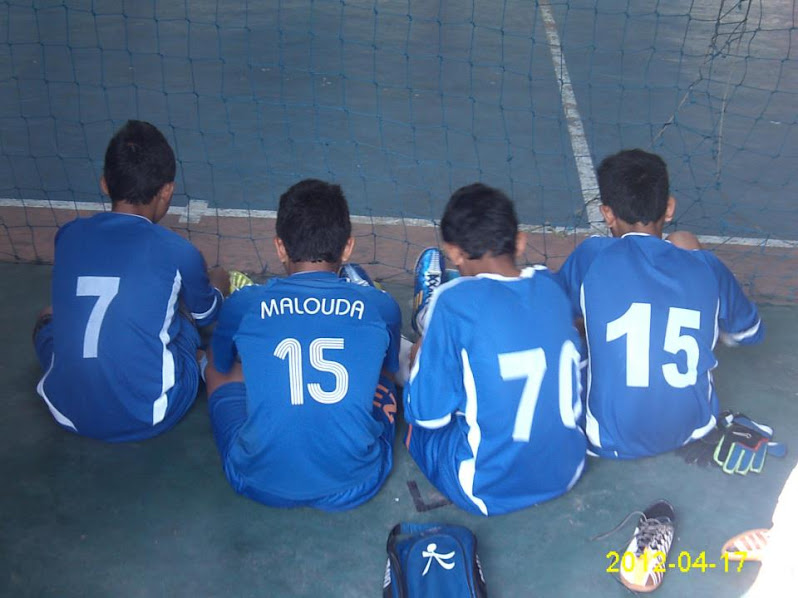 West Java Futsal Club
