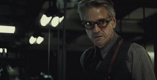 Alfred (Batman v Superman)