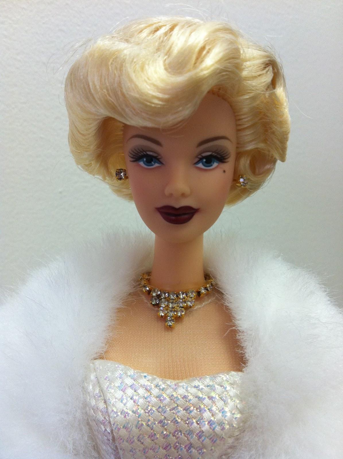 Barbie De Boxed Hollywood Premiere