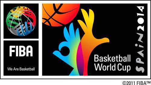 2014 FIBA World Cup Basketball Live Streaming
