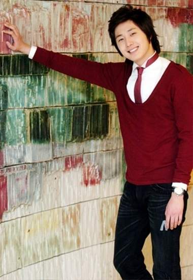 Jung Il Woo 정일우 Korean Star Profile Updates Celebrity Status