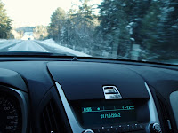 Yes, it really was that cold: minus 12 on the drive up Sunday morning.   The Saratoga Skier and Hiker, first-hand accounts of adventures in the Adirondacks and beyond, and Gore Mountain ski blog.