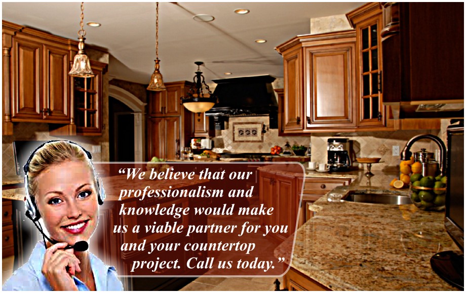 Granite Countertops Zionsville