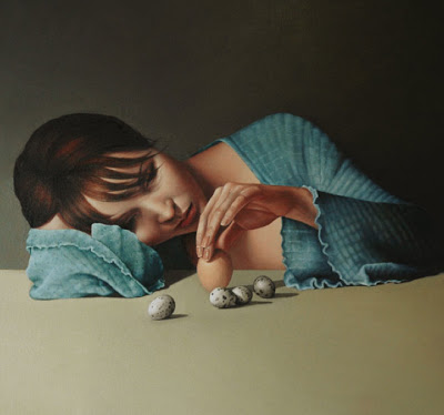 Mary Jane Ansell painting  6