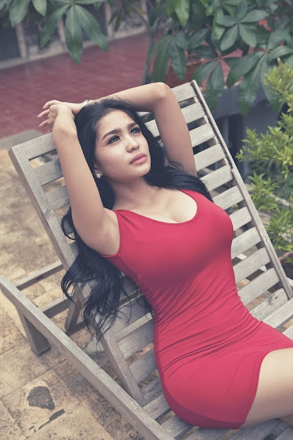Bibie Julius in Sexy Photoshoot