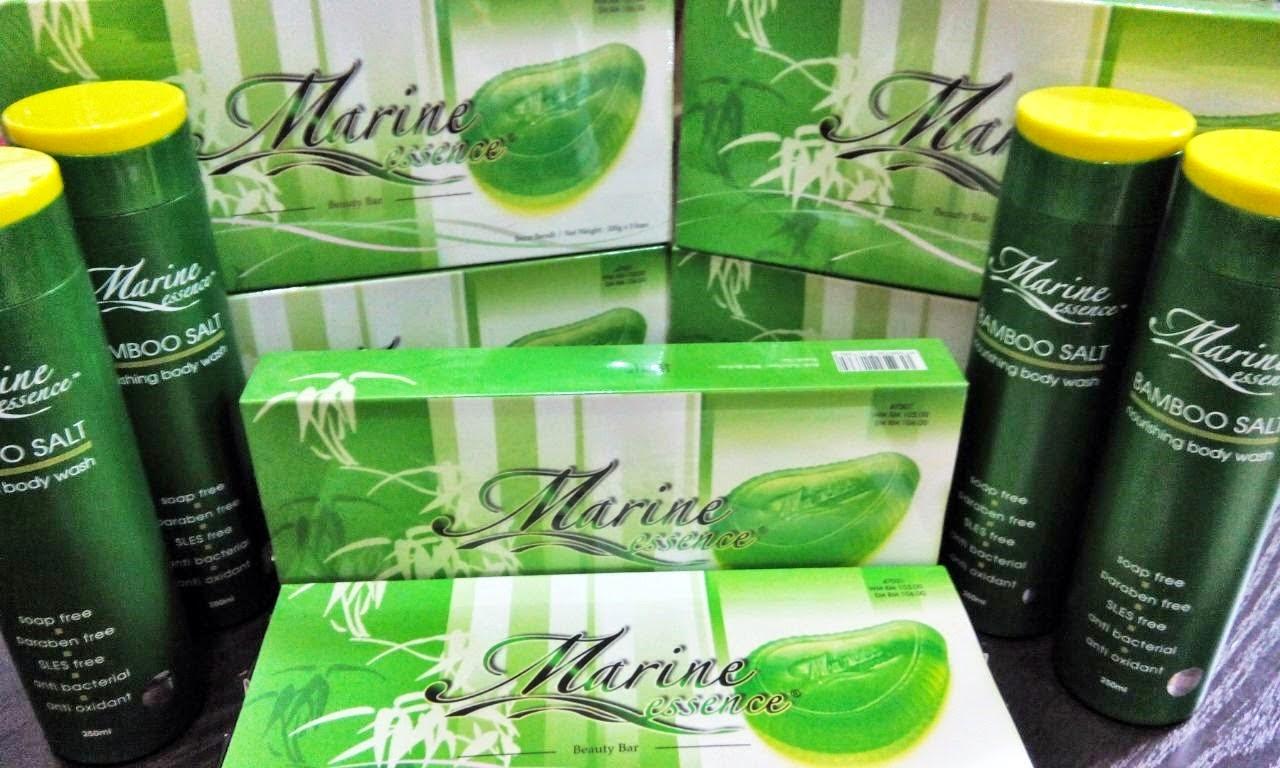 Product: Marine Essence