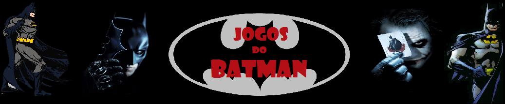 Jogos do Batman