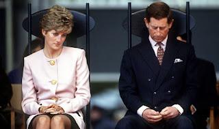 Princess Diana's Divorce