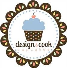 Visite a Design & Cook Cupcakes