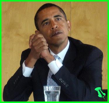 Obama walks fine line