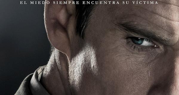Poster Regresión Alejandro Amenábar