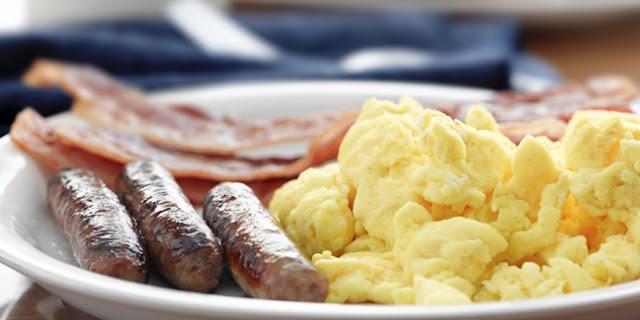 Resep Masakan Sahur Praktis : Orak Arik Telur Seperti Di Restaurant