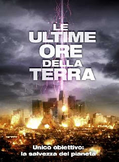 Streaming] LE ULTIME ORE DELLA TERRA STREAMING ITA DOWNLOAD GRATIS