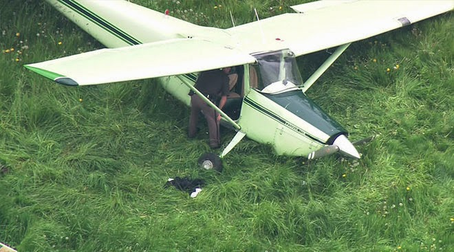 kathryn u0026 39 s report  cessna 170b  n1296d  accident occurred