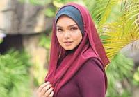 Kesilapanku Keegoanmu - Siti Nurhaliza