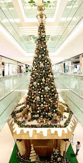 Natal do Shopping Ibirapuera