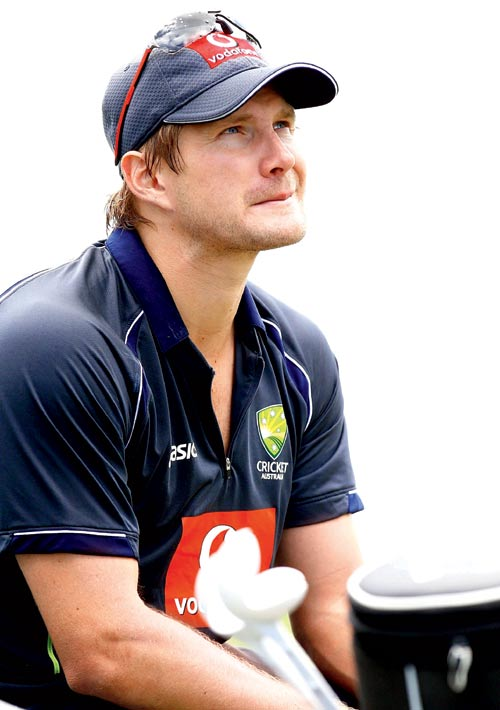 Shane Watson Profile And Latest Pictures 2013 All