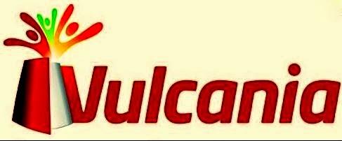 Logo Vulcania
