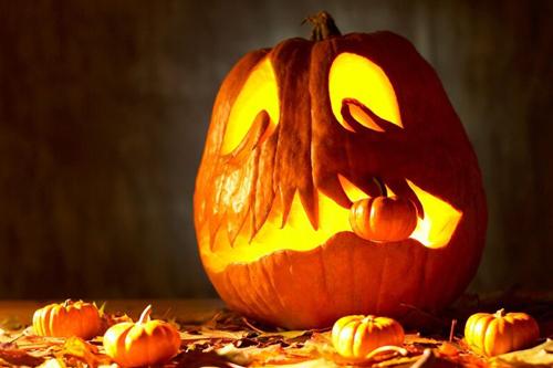 hvad dato er halloween