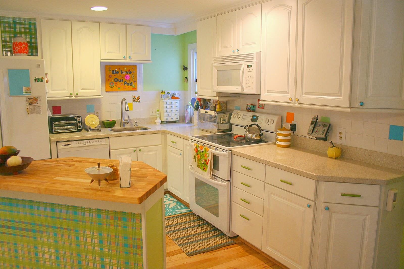 Ideias criativas para organizar os armários de cozinha Realizando  #794918 1600 1067