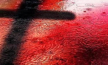 por Su Sangre