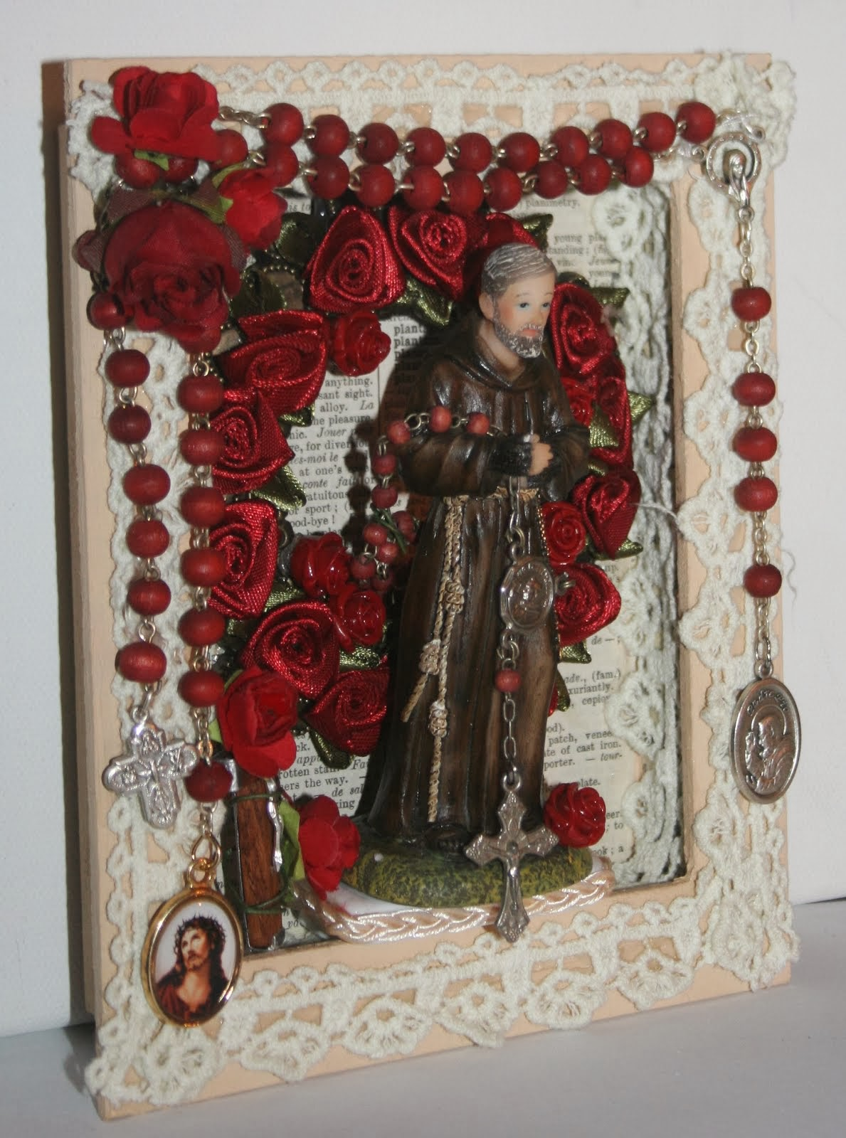 Sacred Altars