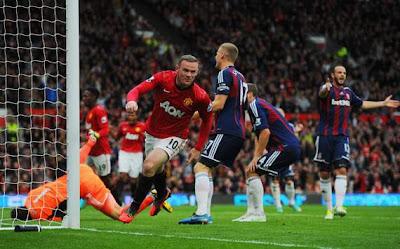 Prediksi Skor Manchester United vs Braga
