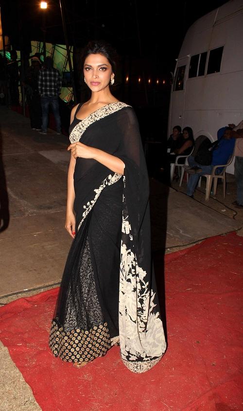 Deepika Padukone 2013 - Vega Fashion Mom