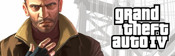 grand theft auto iv cheats banner