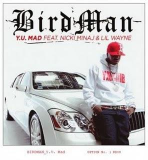 Birdman - YU Mad