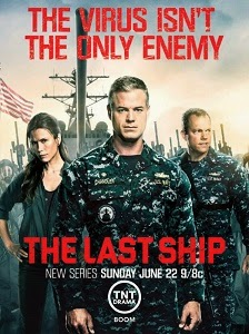 The Last Ship Season 2  | Eps 01-13 [Complete]
