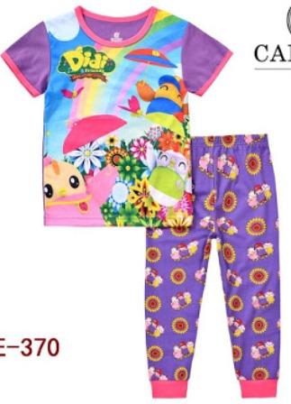RM25 - Pyjama Didi n Friends