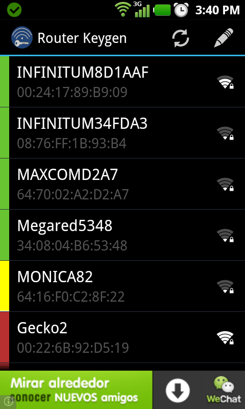 router keygen android apk