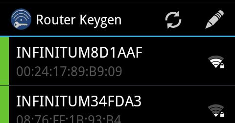 Claves wifi: Router Keygen 3.5.1 Descifra claves wifi ...