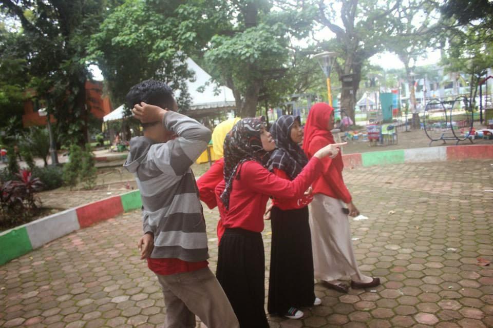 Kopdar #4mazingKK Regional Palembang
