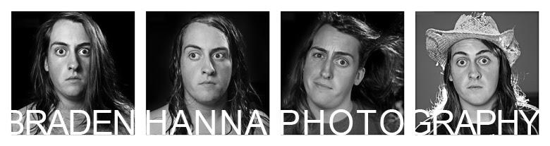 Braden Hanna Photography