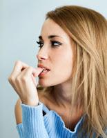 comerse las uñas es una nueva enfermedad