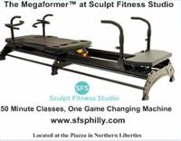 Sculpt Fitness