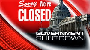 Government shutdown latest
