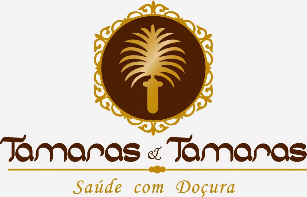 Criação de Logotipo para empresa Importadora de Tamaras