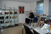 Werkstatt & Ausstellungsraum