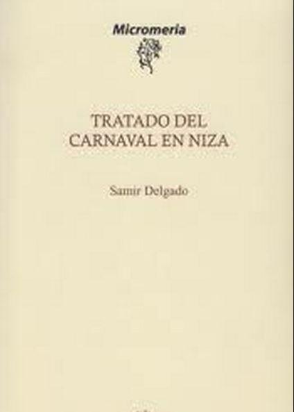 Tratado del carnaval en Niza - Samir Delgado