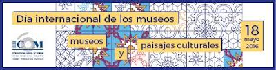 MAYO: Mes de los Museos (click sobre la imagen)