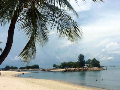 playas de Asia