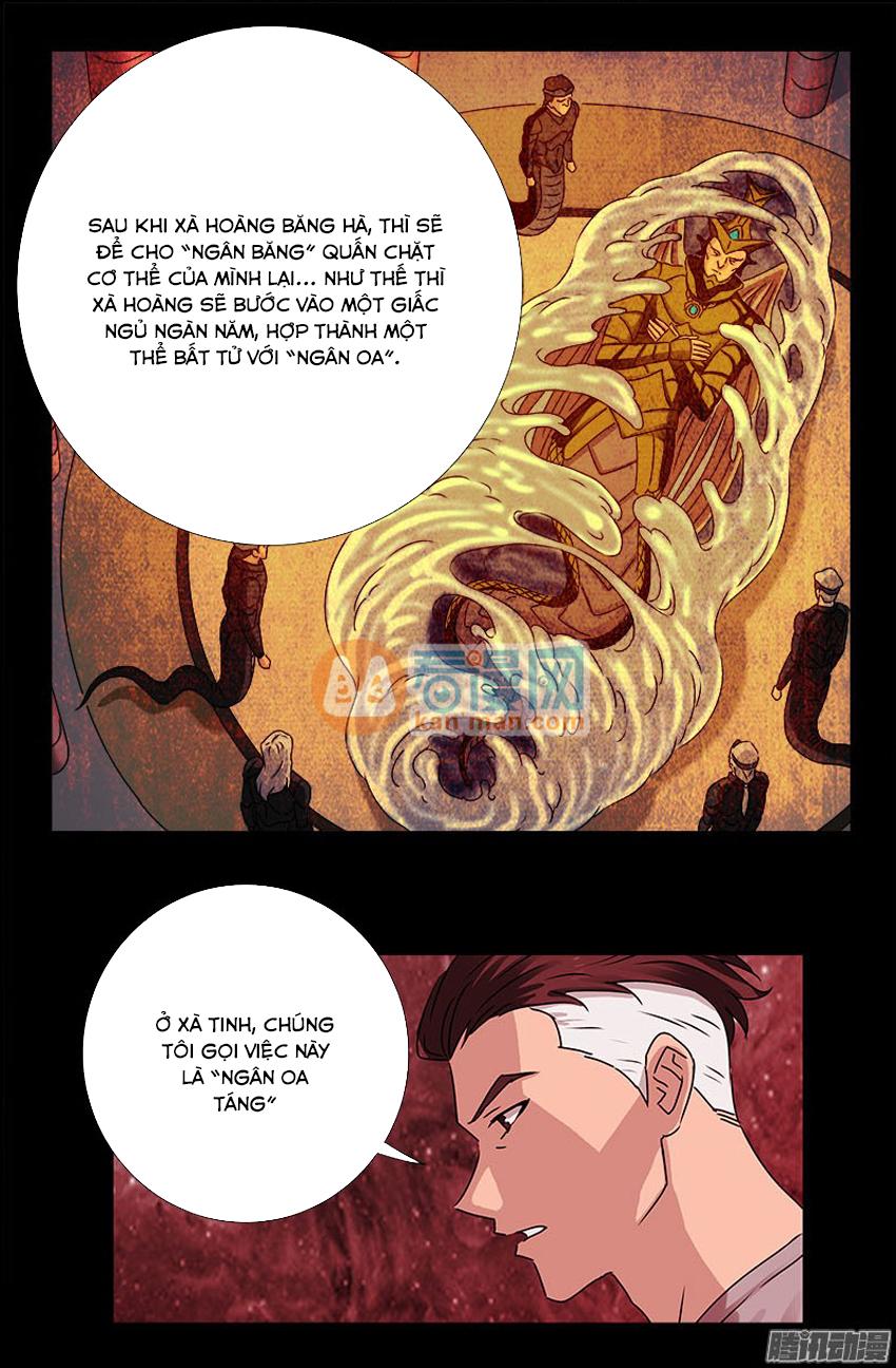 Huyết Ma Nhân Chapter 219 - Hamtruyen.vn